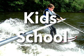 Watersport for Kids